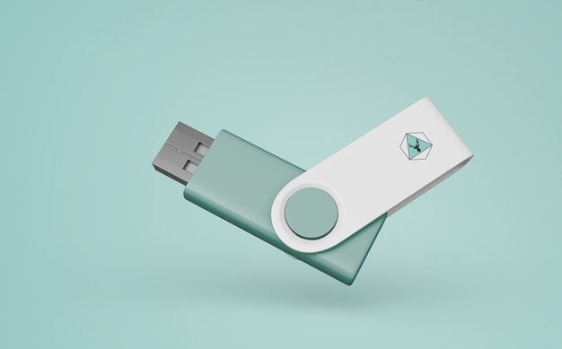 how to make a bootable pen drive
